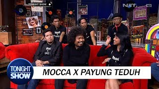 Unreleased Project Mocca X Payung Teduh