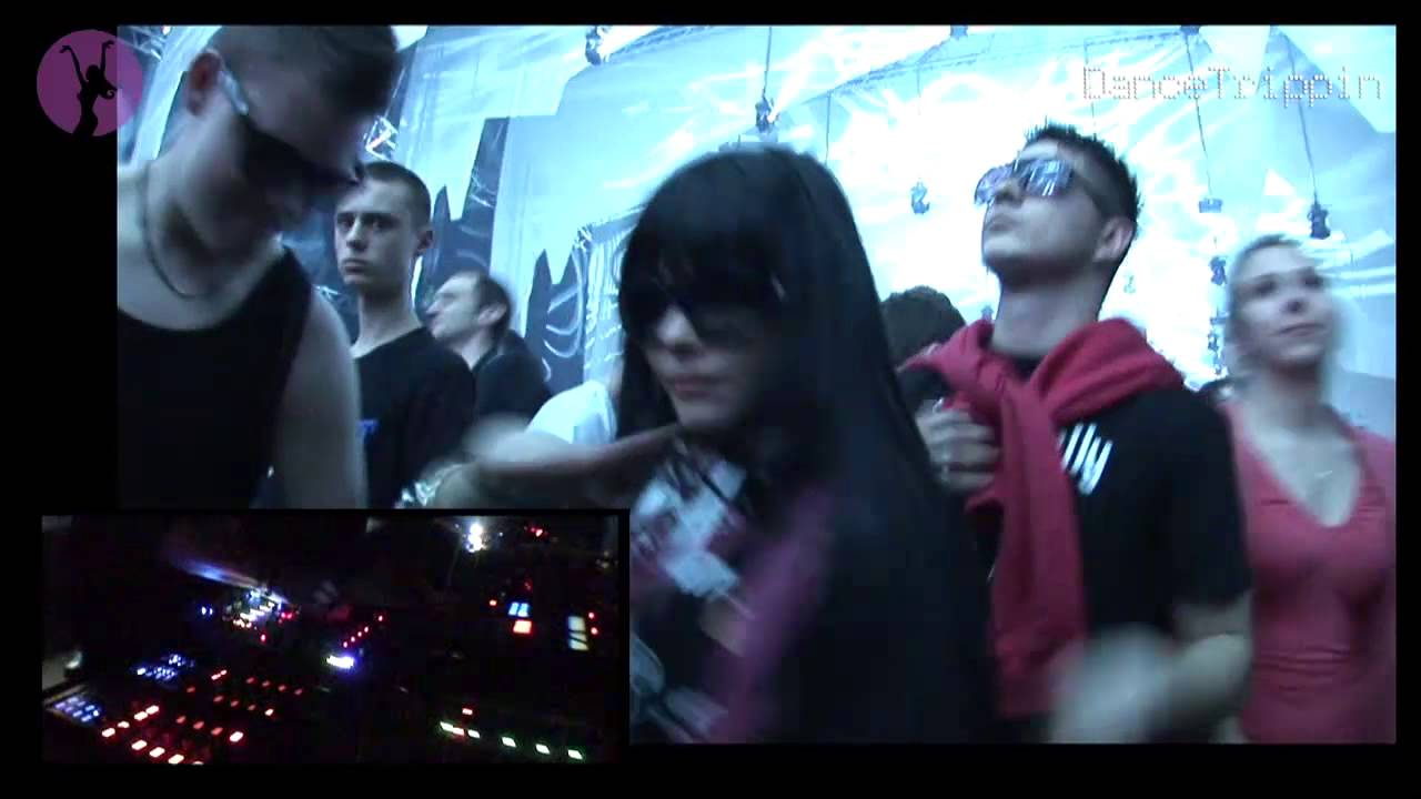 Dubfire - Live @ Time Warp Festival 2012