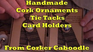 Corker Caboodle - Amazing Handmade Gifts