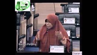 Rantau Panjang Malaysia  city pictures gallery : Mana Nak Bela Melayu?.. MP PAS Rantau Panjang Bahas (D.R. 21