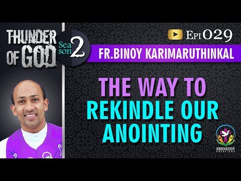 Thunder of God | Fr. Binoy Karimaruthinkal | Season 2 | Episode 29
