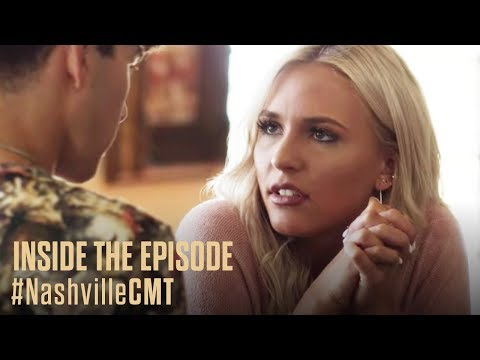 NASHVILLE on CMT | Inside The Episode: Season 6, Episode 7