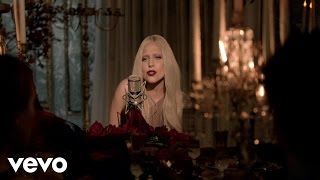 Lady Gaga - The Edge of Glory (A Very Gaga Thanksgiving)