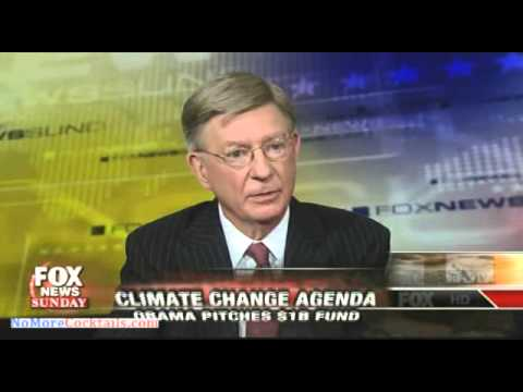 George Will: When a Politician Says the Climate Debate Is Over, He's Losing It