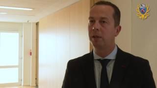 Video zu: Florian Rentsch im Interview zur Klage gegen die hessische Jagdverordnung