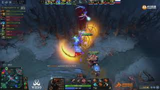 (RU) WESG Global Finals | White-off vs TFT | map 1 | bo2 | by @MrDoublD