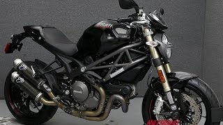 8. 2012  DUCATI  MONSTER 1100 EVO W/ABS  - National Powersports Distributors