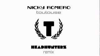 Video Nicky Romero - Toulouse (Headhunterz Remix) MP3, 3GP, MP4, WEBM, AVI, FLV Juni 2018