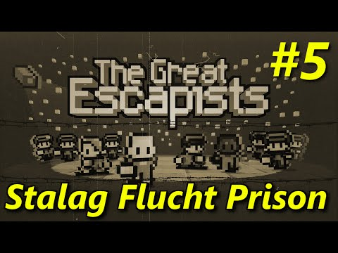 gardening - Let's play The Escapists! In this episode, Punchwood gets the gardening job to steal trowels but discovers a nasty surprise! Follow me on Steam! http://bit.ly/1sWgFjj Full Playlist: http://bit.ly/...