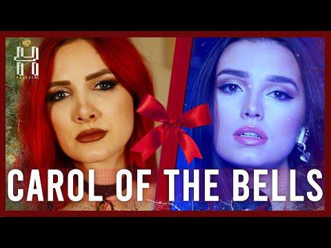 "Mykola Leontovych  ""Carol of the Bells"" Cover by Halocene"