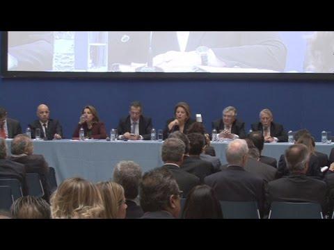 """Λ.Κατσέλη :""""Περισσότερo από ποτέ ισχυρή η ΕΤΕ μετά την ανακεφαλαιοποίηση"""""""