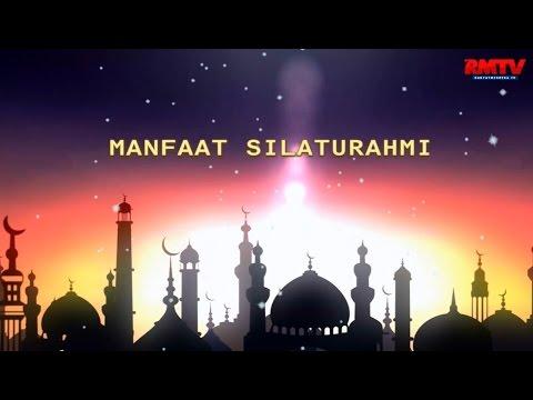 Manfaat Silaturahmi