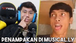 Video PENAMPAKAN MAHLUK CRINGE DI MUSICAL.LY MP3, 3GP, MP4, WEBM, AVI, FLV Agustus 2017