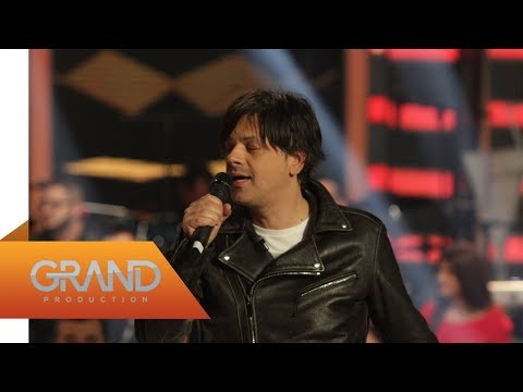 Regina - Ruzo moja - GK - (TV Grand 22.01.2018.)