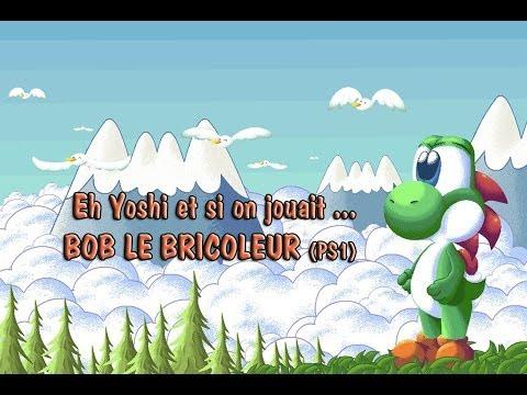 Brico Party : Les As du Bricolage Wii