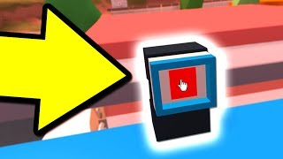 DO NOT PRESS THIS BUTTON IN ROBLOX JAILBREAK