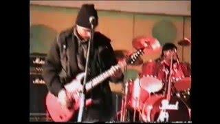 Video Bagdad Mikulov Amfiteatr 1996