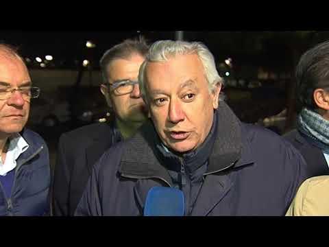 """Arenas: """"Somos los que hemos aplicado el artículo 155 para recuperar la legalidad en Cataluña"""""""