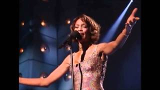 Whitney Houston live 2000 - I Believe in You and Me (HD)