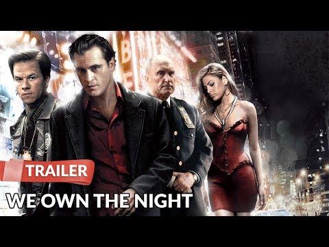 We Own the Night 2007 Trailer HD   Joaquin Phoenix   Mark Wahlberg