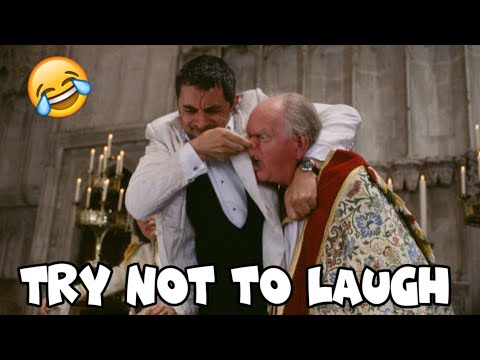 Funny clips of Johnny English (2003)- the NMBY
