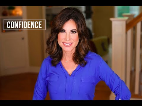 Confidence | How to Thrive in Life