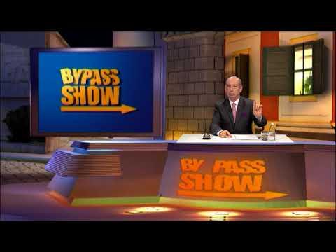 Bypass Show - 10 Dhjetor 2017 - Pjesa e dyte - Show - Vizion Plus
