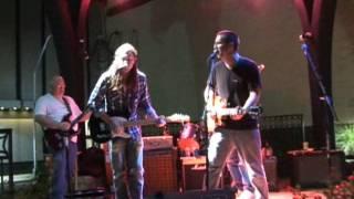 Downtown Jam, Marshall, Texas, July 21, 2011