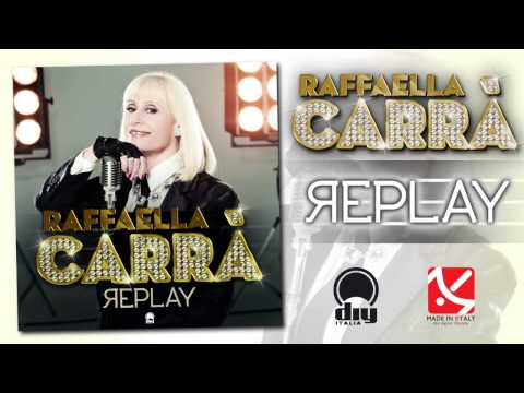 Raffaella Carrà – REPLAY (Official Promo)