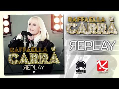 Raffaella Carrà – REPLAY (Official Promo)