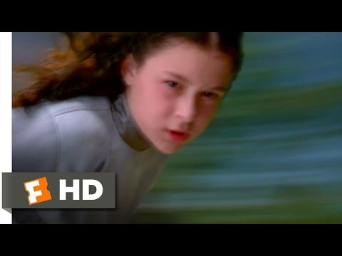 Spy Kids (6/10) Movie CLIP - Robot Doppelgangers (2001) HD