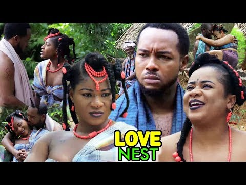 Love Nest 3&4 - 2018 Latest Nigerian Nollywood Movie ll African Epic Movie Full HD
