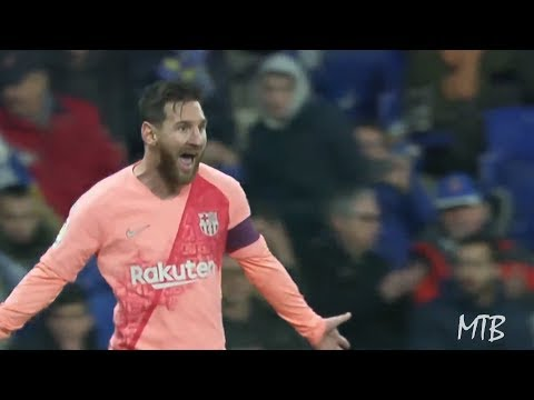 Crazy from Messi: More Freekick Goals Than Any TEAM | HD