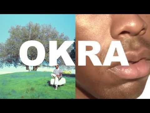 Tyler, The Creator - OKRA (видео)