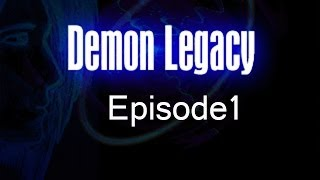 Nonton Demon Legacy Episode 1 Film Subtitle Indonesia Streaming Movie Download
