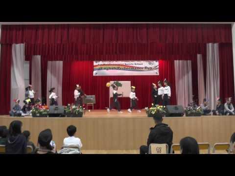 English Performance 英文話劇表演 3A