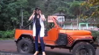 Rini Epelendut & 24t Kakung Lintang - Nitip Kangen [OFFICIAL]