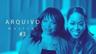 ARQUIVO MUSICAL #3