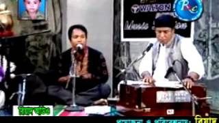 Baul Singer Fakir Shabuddin Bangla Kawali Song - Mon Jete Chay Sonar Modinay