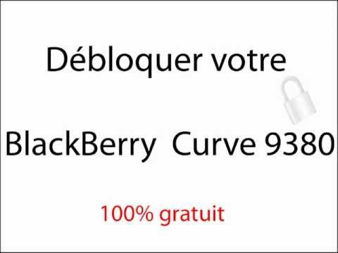 comment debloquer blackberry 8520