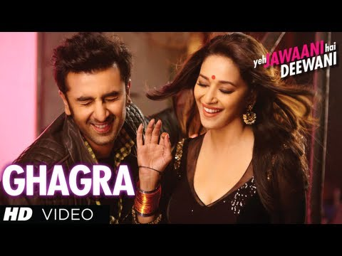 Madhuri - YJHD Song Videos - 1. Badtameez Dil ▻ http://youtu.be/fVkRKY2PhTQ 2. Balam Pichkari ▻http://youtu.be/Hxy8BZGQ5Jo 3. Dilliwali Girlfriend ▻http://youtu.be/-AS...