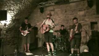 Video Šlépjej - Letenská kavárna - 30.6.2017 live
