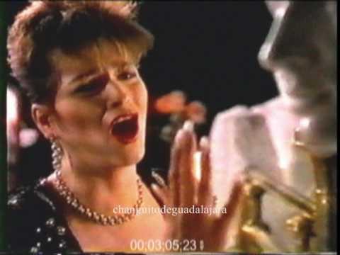 Tekst piosenki Rocio Banquells - Pudo Ser Amor po polsku