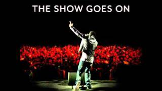Lupe Fiasco - The Show Goes On [Clean]