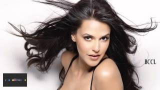 Making a successful shift from modelling to films, actress Neha Dhupia still feels bit dissatisfied the way her career is shaping up.