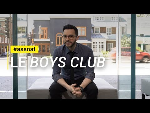 La scène politique québécoise, encore un « boys club »? Mathieu Dion, correspondant parlementaire à Québec, CBC/Radio-Canada, en entrevue avec Esther Lapointe, dg, GFPD