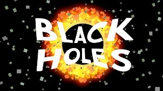 Will Earth Ever Be Sucked Into A Black Hole? by Life Noggin