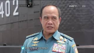 Video Satu Indonesia Bersama Kepala Staff TNI AL, Laksamana TNI Ade Supandi MP3, 3GP, MP4, WEBM, AVI, FLV Februari 2019