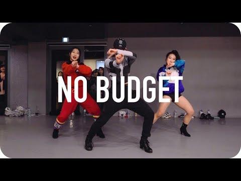 No Budget - Kid Ink ft. Rich The Kid / Youjin Kim Choreography - Thời lượng: 5 phút, 1 giây.
