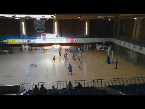 "8 kolo Play out KK ""Paracin″ – OKK ""Zlatar"" 75:69"